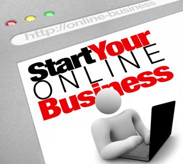 Contoh Blog - Pengertian Bisnis Online